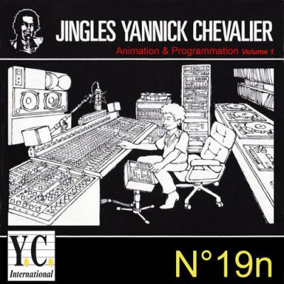 Yannick Chevalier Ecoute Le Son Du Soleil